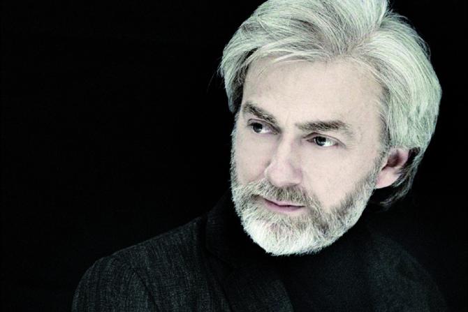 RADU LUPU & KRYSTIAN ZIMERMAN - Critique sortie Classique / Opéra Paris Salle Pleyel