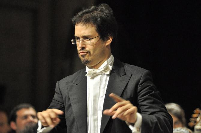 Temps fort / Nabucco - Critique sortie Classique / Opéra Ambronay Abbatiale
