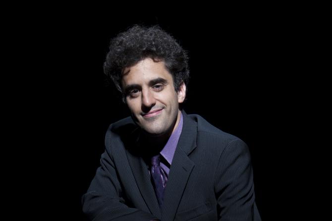 Jeff Mills - Critique sortie Classique / Opéra Paris Salle Pleyel