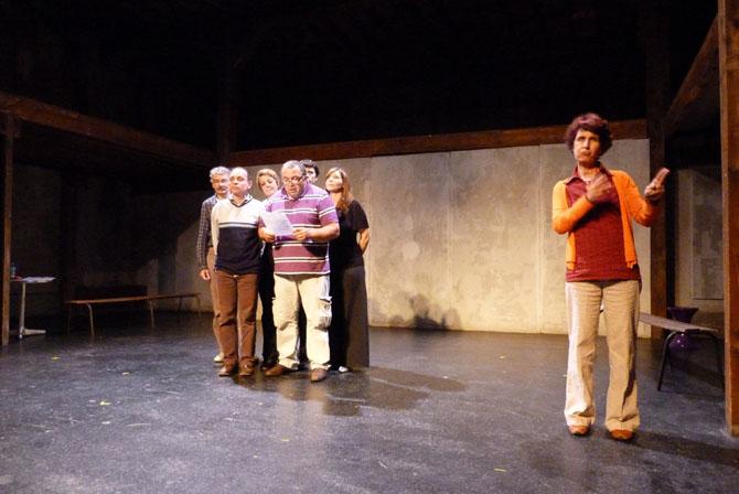 Mon Rêve d'Alfortville - Critique sortie Théâtre Alfortville Théâtre-Studio