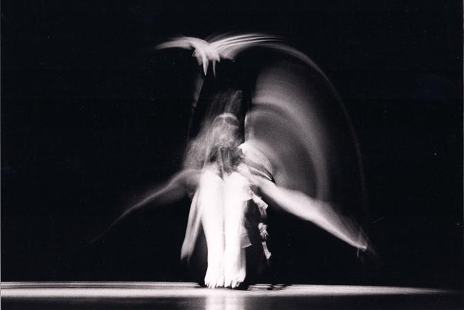 Rencontres de danse de la Toussaint - Critique sortie Danse Colombes Maison des Jeunes et de la Culture Théâtre de Colombes