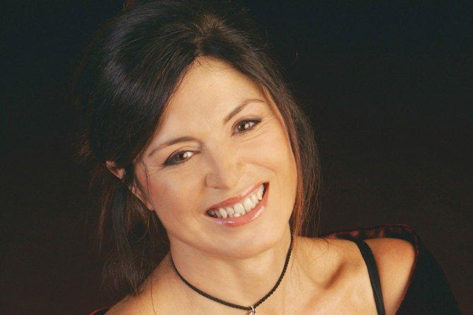 ANNA CATERINA ANTONACCI - Critique sortie Classique / Opéra Paris Opéra Bastille