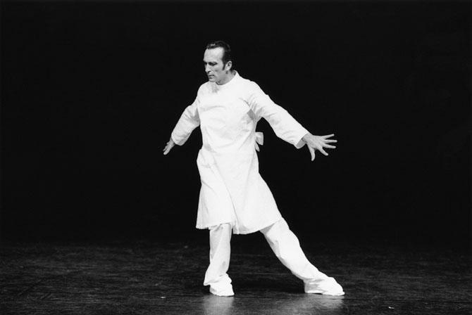 F. et Stein - Critique sortie Danse Elancourt Le Prisme