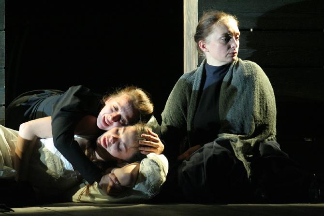 Les Trois Sœurs - Critique sortie Théâtre Bobigny MC93