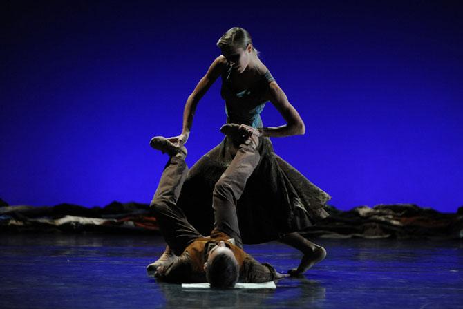 Malandain Ballet Biarritz - Critique sortie Danse Herblay Théâtre Roger Barat