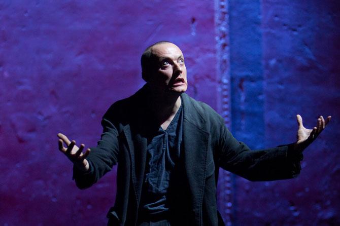 O Mensch ! - Critique sortie Classique / Opéra Rouen _Théâtre des Arts