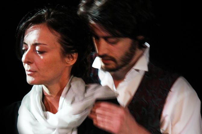Hommage à Jean-Vilar - Critique sortie Théâtre Suresnes THEATRE JEAN VILAR-SURESNES