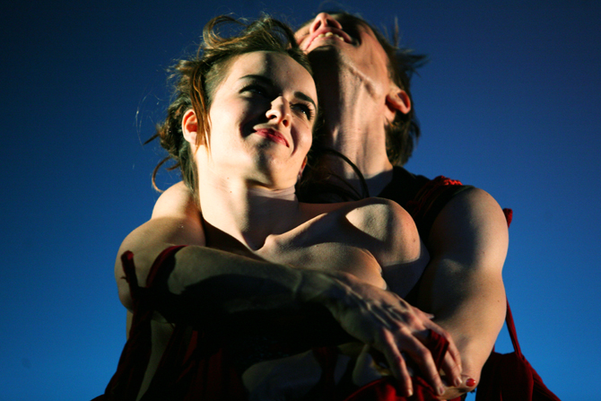 American Blues - Critique sortie Théâtre CHATILLON Théâtre de Châtillon