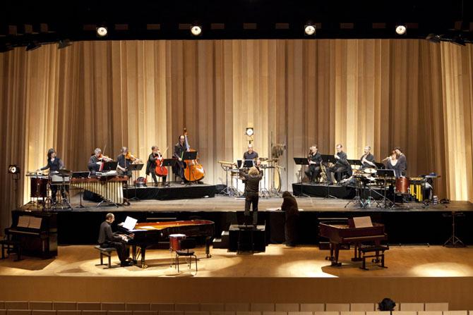 Sous apparence / Un jour ou deux - Critique sortie Classique / Opéra Paris Palais Garnier