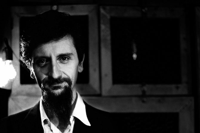 Ascanio Celestini / La parole aux silencieux - Critique sortie Théâtre Montreuil Théâtre de la Girandole