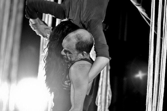 AUJOURD'HUI MUSIQUES - Critique sortie Classique / Opéra Perpignan Théâtre de l'Archipel