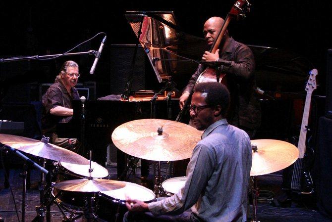 CHICK COREA - Critique sortie Jazz / Musiques Paris Salle Pleyel