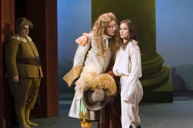 Dom Juan ou le Festin de pierre - Critique sortie Théâtre Paris Comedie française-Théâtre du Vieux-Colombier