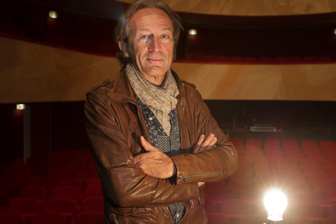 Construire plutôt que programmer - Critique sortie Théâtre  L'Hippodrome de Douai