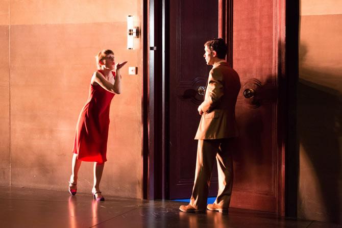 George Dandin - Critique sortie Théâtre