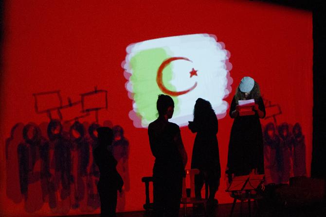 Je vous ai compris - Critique sortie Théâtre Paris Centre Wallonie-Bruxelles