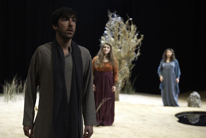 La saison ambitieuse de l'Atelier - Critique sortie Classique / Opéra Paris Opéra Bastille