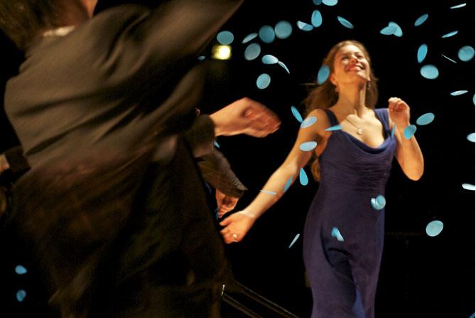 Le Misanthrope - Critique sortie Théâtre nogent La Scène Watteau