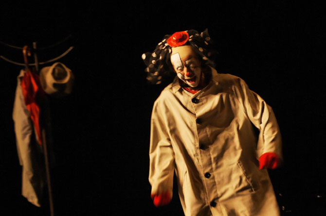 LE 6ÈME JOUR - Critique sortie Théâtre Orly Centre Culturel Aragon-Triolet