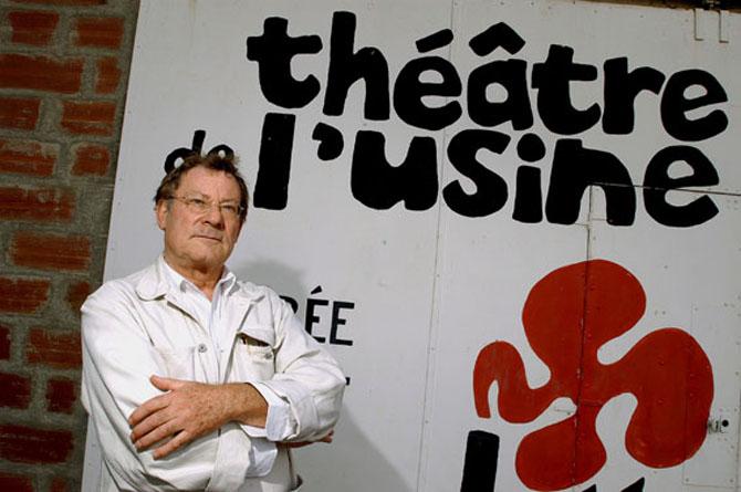 Hubert Jappelle met en scène Les Justes d'Albert Camus - Critique sortie Théâtre Eragny-sur-Oise Théâtre de L'Usine
