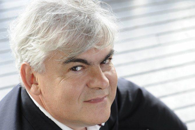 MARC-OLIVIER DUPIN - Critique sortie Classique / Opéra Paris Salle Pleyel