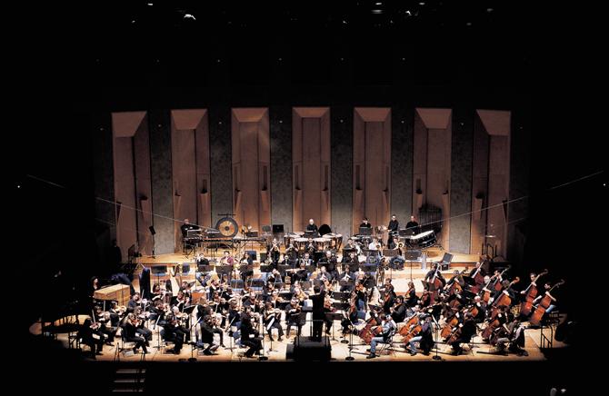 Enrique Mazzola et l'orchestre : premiers jalons - Critique sortie Classique / Opéra Paris Salle Pleyel