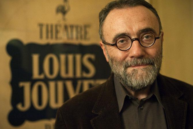Übü király - Critique sortie Théâtre Paris Athénée-Théâtre Louis-Jouvet