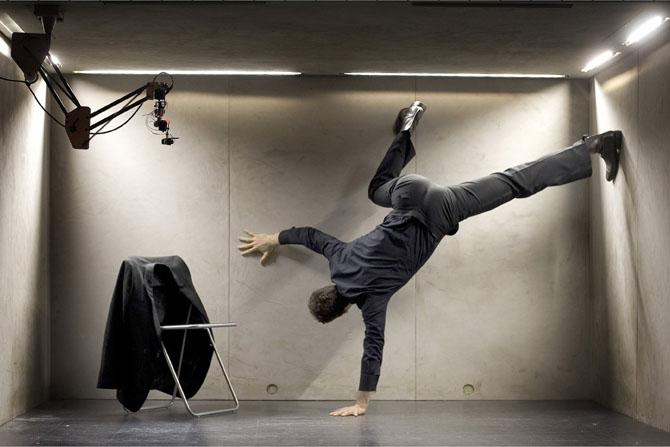 Rigal dans tous les sens - Critique sortie Danse Paris Théâtre du Rond-Point