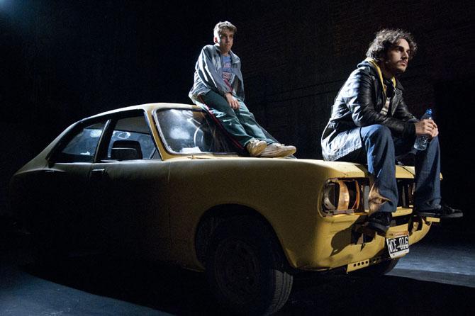 Sallinger - Critique sortie Théâtre Malakoff Théâtre 71