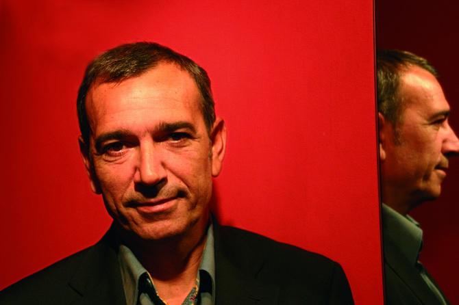 Salvador Garcia / Hors les murs ! - Critique sortie Théâtre BONLIEU SCENE NATIONALE BONLIEU