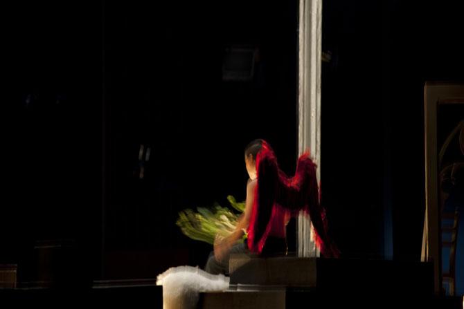 Premiers contacts avec la scène - Critique sortie Classique / Opéra Paris Opéra Bastille