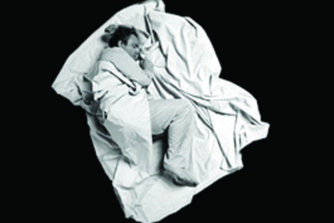 Zéro s'est endormi ? - Critique sortie Théâtre Paris Théâtre Artistic Athévains
