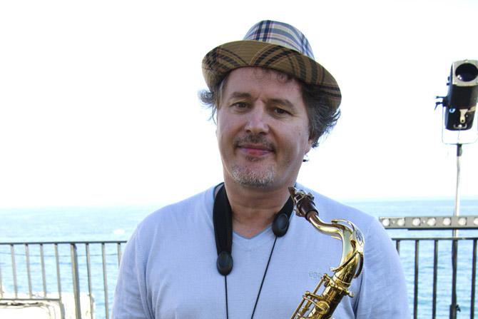 SYLVAIN BEUF ET SIXUN - Critique sortie Jazz / Musiques Paris _L'Alhambra