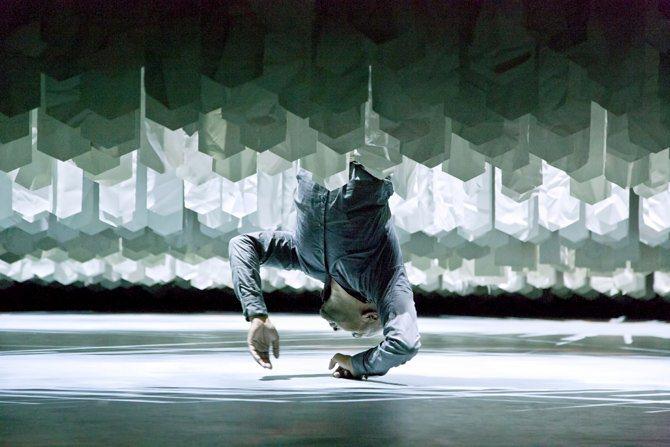 Desh - Critique sortie Danse Paris Théâtre de la Ville