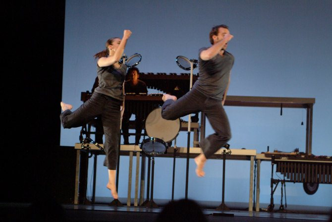 Echoa - Critique sortie Danse Malakoff Théâtre 71
