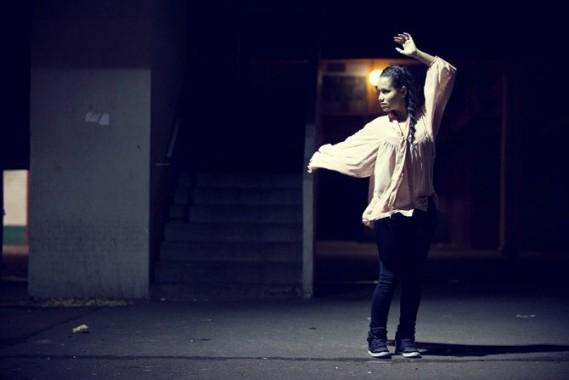 Choré - Danse Monaco Grimaldi Forum