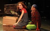 La Péniche Opéra largue les amarres pour présenter son « Hansel et Gretel » à Vitry puis à l'Espace Cardin.