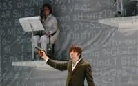 Crédit photo : Emmanuelle Murbach Légende photo : Thomas Fersen, poète de la scène