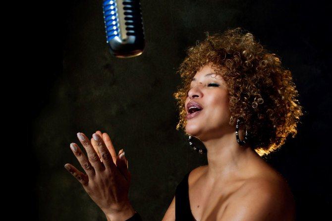 MARIANA RAMOS - Critique sortie Jazz / Musiques La Courneuve Espace Jeunesse Guy Môquet
