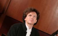 Légende : Mikhaïl Rudy est à l'honneur cette saison à la Maison de la musique de Nanterre