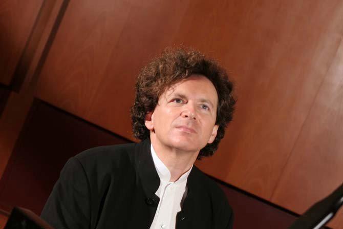 Mikhaïl Rudy et Denis Lavant - Critique sortie Classique / Opéra Nanterre Maison de la musique de Nanterre