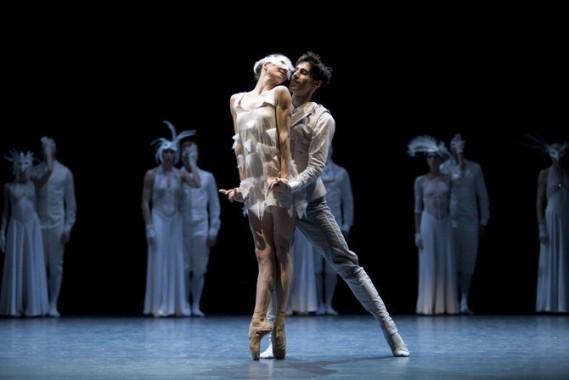 20 ans déjà - Danse Monaco Grimaldi Forum