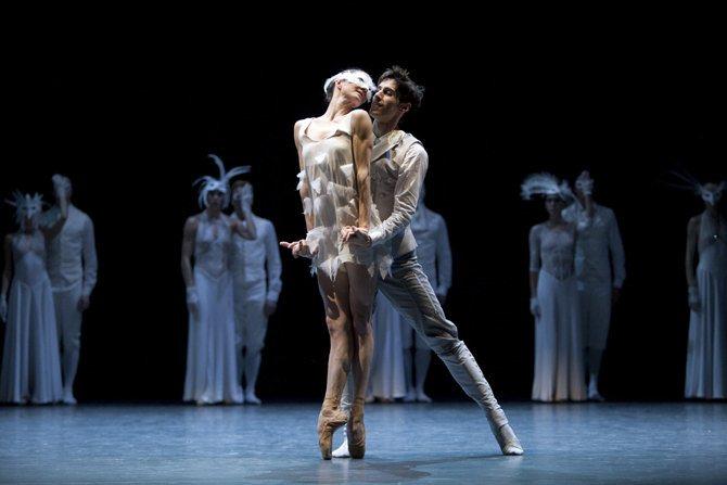 Monaco Dance Forum - Critique sortie Danse Monaco Grimaldi Forum
