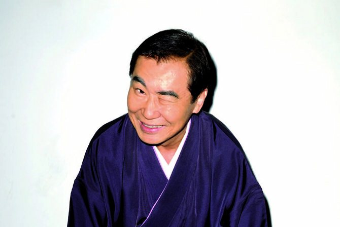 Bunshi Katsura - Critique sortie Théâtre Paris Maison de la Culture du Japon