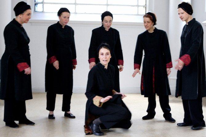 DESTINATION CROATIE - Critique sortie Classique / Opéra Paris Le Centquatre
