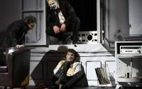 Crédit Photo : DR Légende : Hetero, de Denis Lachaud, mis en scène par Thomas Condemine