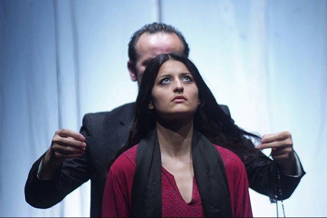 Je suis encore en vie - Critique sortie Théâtre Beauvais Théâtre du Beauvaisis