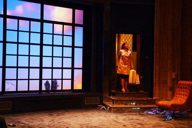La Nuit tombe… - Critique sortie Théâtre Beauvais Théâtre du Beauvaisis