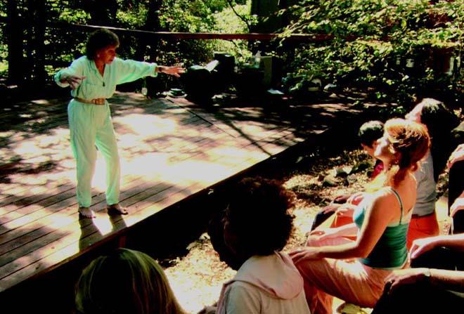 Le Souffle de la danse - Critique sortie Danse Paris