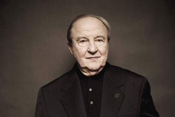MENAHEM PRESSLER - Critique sortie Classique / Opéra Paris Salle Pleyel
